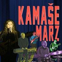 Přední strana obalu CD Kamaše