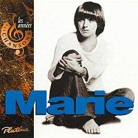 Marie – Les années chansons