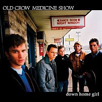 Old Crow Medicine Show – Down Home Girl - EP