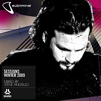 Steve Angello – Subliminal Sessions Winter 2009 (Mixed by Steve Angelo)