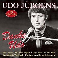 Udo Jürgens – Danke Udo - 50 frühe Erfolge