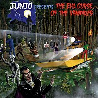 Various Artists.. – Junjo Presents: The Evil Curse Of The Vampires