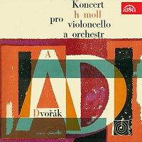 Antonín Dvořák, Josef Chuchro – Dvořák: Koncert pro violoncello a orchestr č. 2 h moll