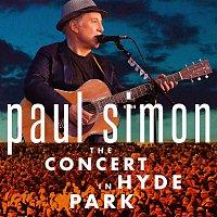 Paul Simon – The Concert in Hyde Park
