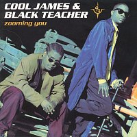 Black Teacher, Cool James – Zooming You