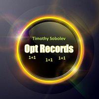 Timothy Sobolev – 1+1