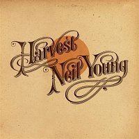 Neil Young – Harvest – CD