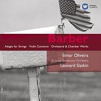 Leonard Slatkin – Barber: Orchestral Works