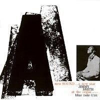 Jimmy Smith – A New Sound - A New Star