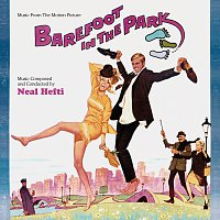 Neal Hefti – Barefoot In The Park / The Odd Couple [Music From The Motion Pictures]