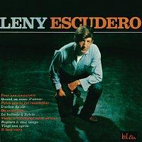 Přední strana obalu CD Leny Escudero