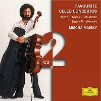 Mischa Maisky – Favourite Cello Concertos