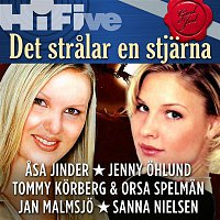 Various Artists.. – Hi Five: Det stralar en stjarna