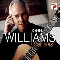 John Williams, Agustín Barrios Mangoré – John Williams - The Guitarist