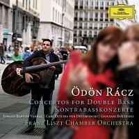 Odon Rácz, Franz Liszt Chamber Orchestra – Concertos for Double Bass