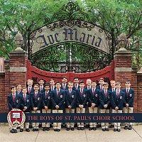 The Boys of St. Paul's Choir School – Ave Maria