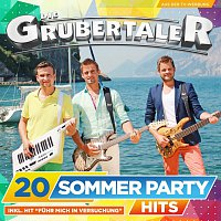 Die Grubertaler – 20 Sommer Party Hits
