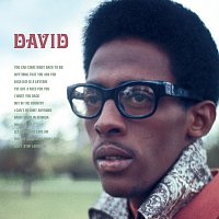 David Ruffin – The Unreleased Album