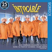 Intocable – Íconos 25 Éxitos