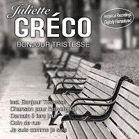 Juliette Gréco – Bonjour Tristesse