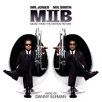 Danny Elfman – Men In Black II - Music From The Motion Picture