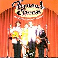 Fernando Express – Die Konige Der Tanzpalaste