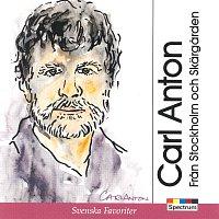 Carl Anton – Fran Stockholm och skargarden