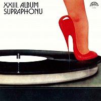 Různí interpreti – XXIII. Album Supraphonu
