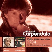Howard Carpendale – Anthologie Vol. 9: Hello Again/Howard Carpendale