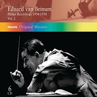 Eduard van Beinum – Eduard van Beinum - Philips Recordings 1954-1958