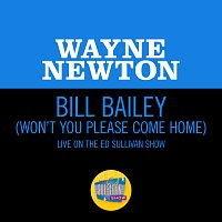 Wayne Newton – Bill Bailey (Won't You Please Come Home) [Live On The Ed Sullivan Show, May 30, 1965]