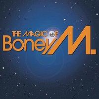 Boney M. – The Magic Of Boney M. CD