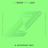 DJ Snake, Lauv – A Different Way
