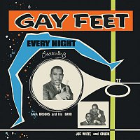Baba Brooks, His Recording Band – Gay Feet