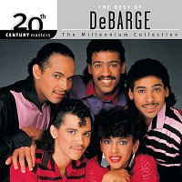 DeBarge – 20th Century Masters - The Millennium Collection: The Best Of DeBarge