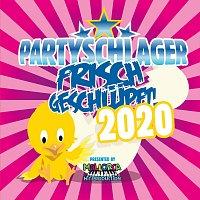 Přední strana obalu CD Partyschlager - frisch geschlüpft! 2020 presented by Mallorca-Hit-Production