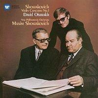David Oistrakh – Shostakovich: Violin Concerto No. 1, Op. 99