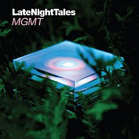 Dave Bixby – Late Night Tales: MGMT