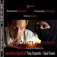 Sasa Flauto, Tony Esposito – O.S.T. Il mercante di stoffe