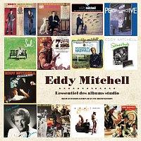 Eddy Mitchell – Essentiel Des Albums Studio
