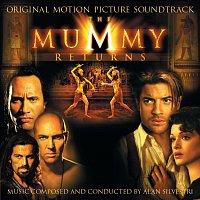 Alan Silvestri – The Mummy Returns [Original Motion Picture Soundtrack]