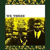 Paul Chambers, Roy Haynes, Phineas Newborn, JR – We Three (HD Remastered)