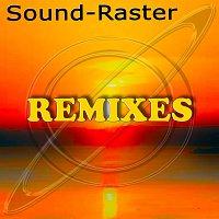 Sound-Raster – REMIXES