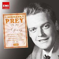 Hermann Prey – Icon: Hermann Prey