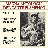 Various Artists.. – Magna Antología Del Cante Flamenco vol. II