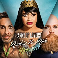 Army Of Lovers – Rockin' The Ride Remixes
