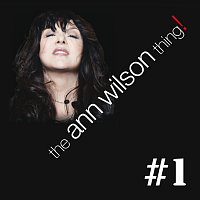 Ann Wilson – The Ann Wilson Thing! - #1
