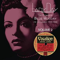 Lady Day: The Complete Billie Holiday On Columbia - Vol. 2