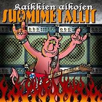 Různí interpreti – Kaikkien Aikojen Suomimetallit