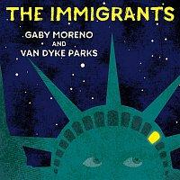Gaby Moreno, Van Dyke Parks – The Immigrants